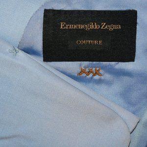 NWT $2595 38R Ermenegildo Zegna Couture BLAZER